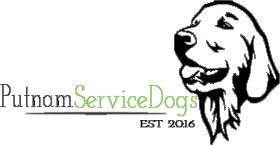 Putnam Service Dogs